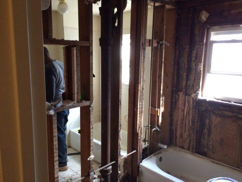 bath remodeling, bathtub