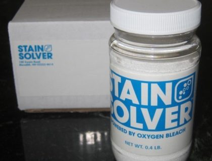 Stain Solver