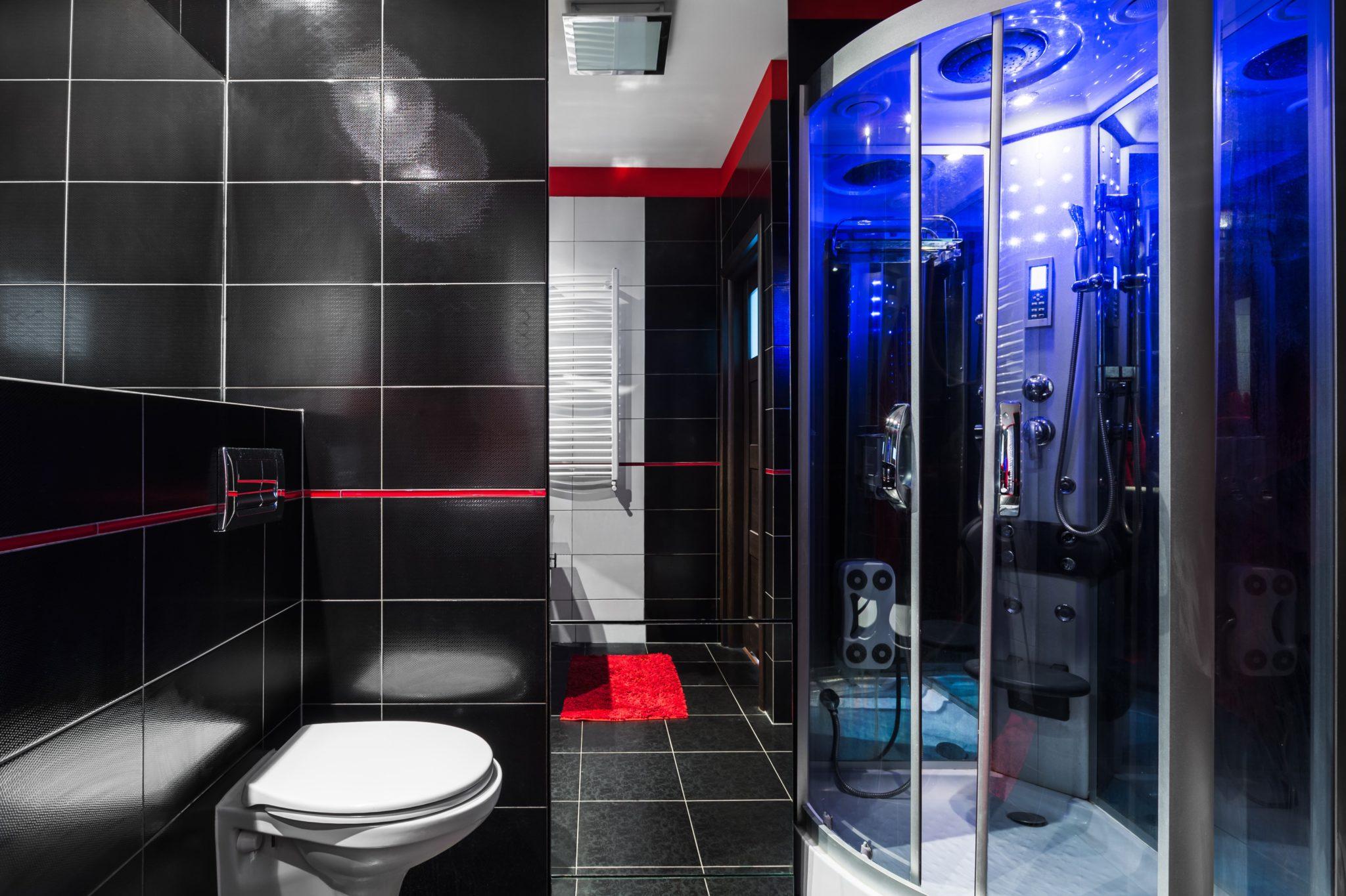 High Tech Bathroom High Tech Bathroom Upgrades The Money Pit