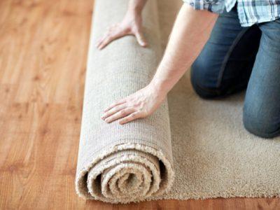 carpet, roll, DIY