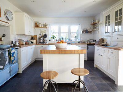 paint kitchen countertop