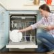 replace dishwasher