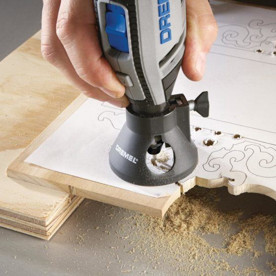 Dremel 4300 Kit
