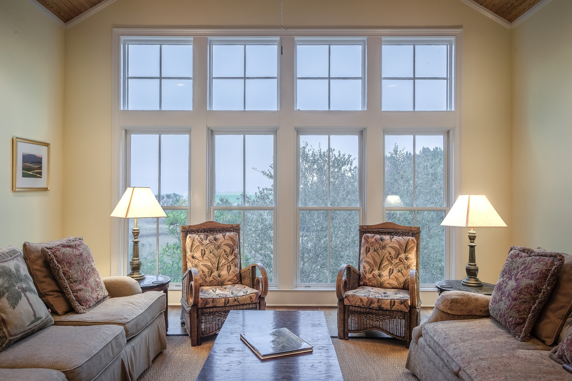home improvement, replacement windows