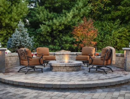 CMAC Project – McCune Outdoor Living