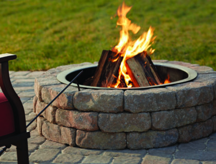 LWS_FirePit_Flagstone Wall Fire Pit Kit_001