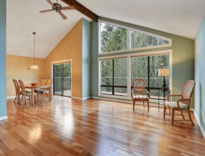 Modernize – Eco Friendly Flooring