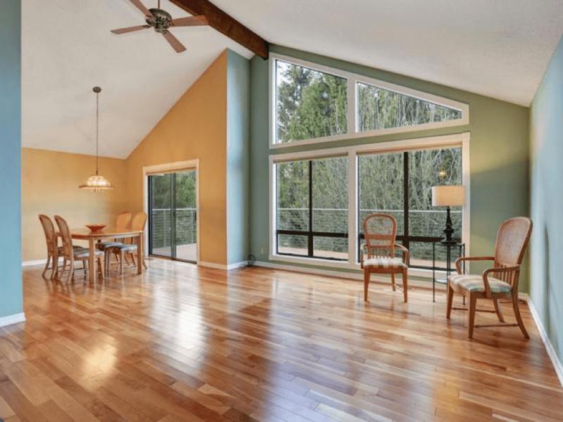 sustainable, flooring