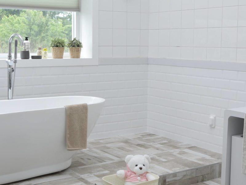 flooring options for bathroom
