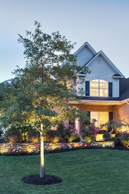 Landscape Lighting, home improvement ideas