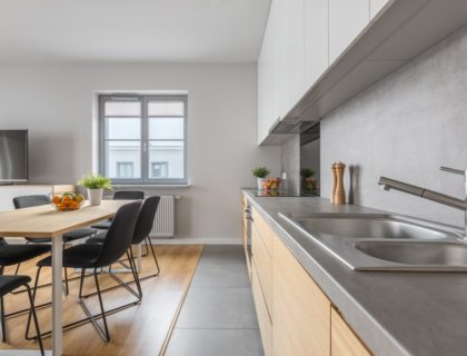 Home Staging Minimalist