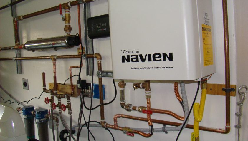 Navien-tankless-water-heater-installation