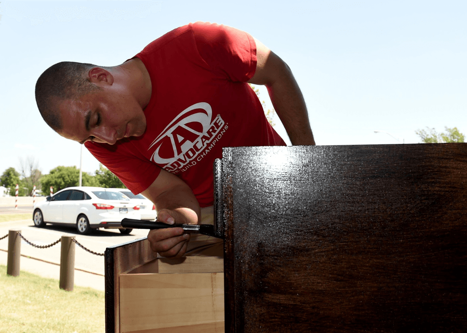 Wood Furniture Repair 5 Diy Tips The Money Pit