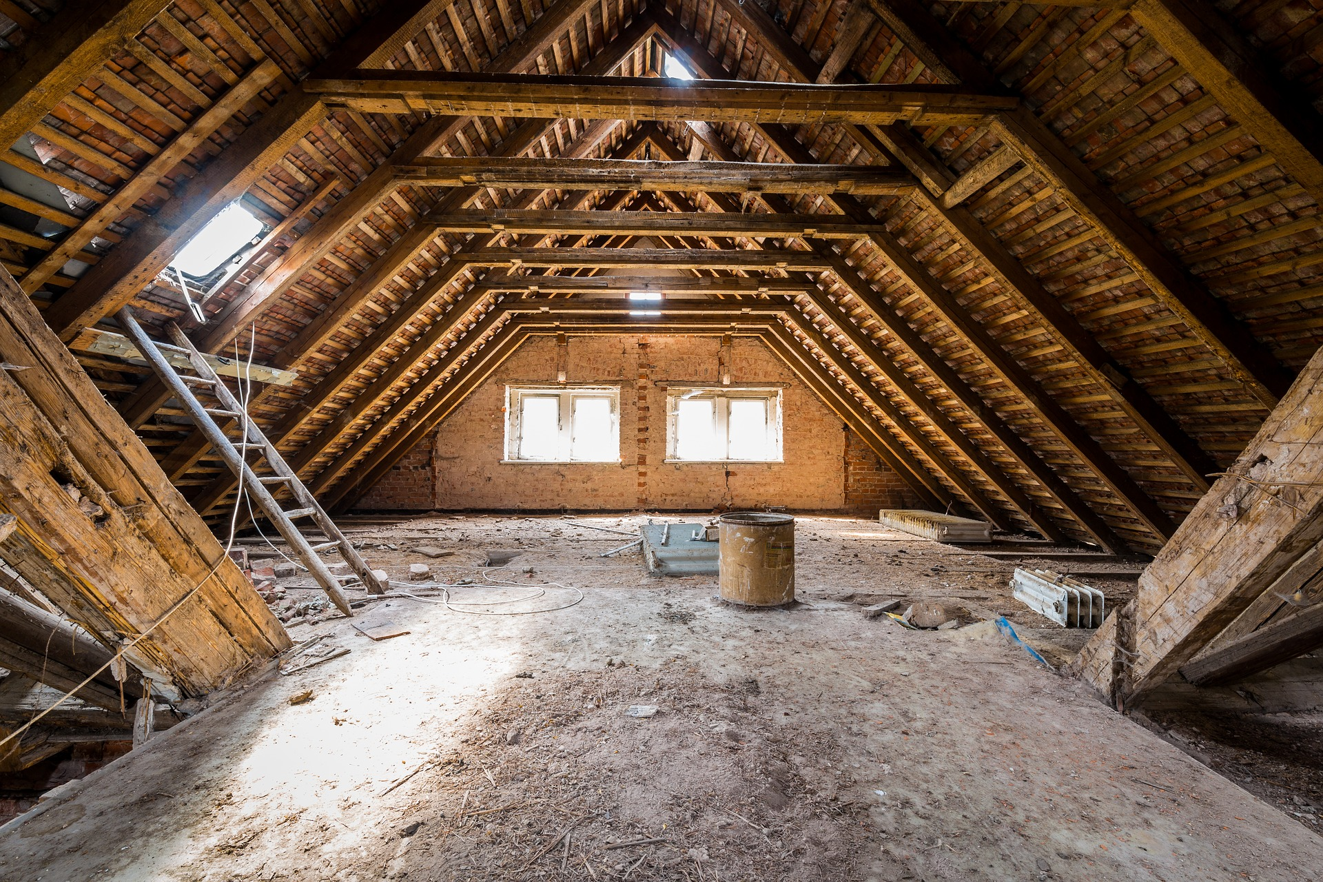 Construction Dust Control: Asthma And Remodeling