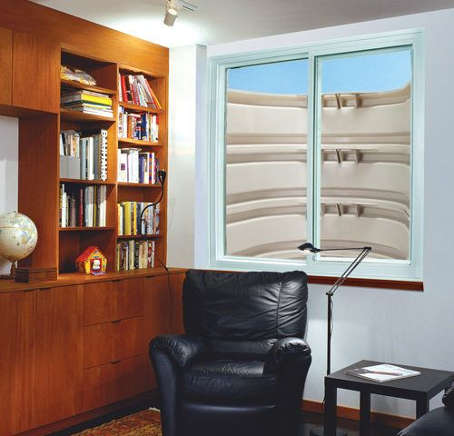 BILCO StakWel Basement Egress Window