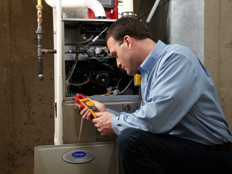 home heating, furnace