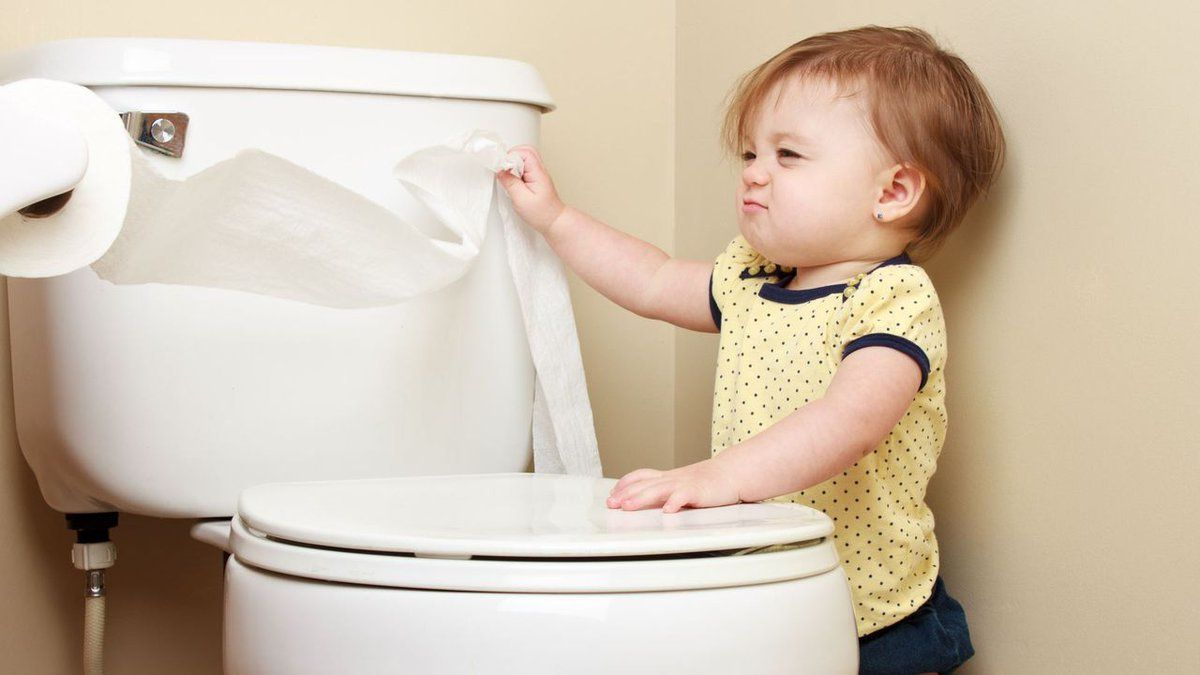 child safe cleaners