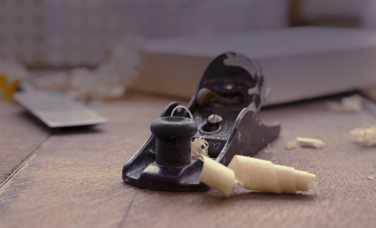 woodshop, tools