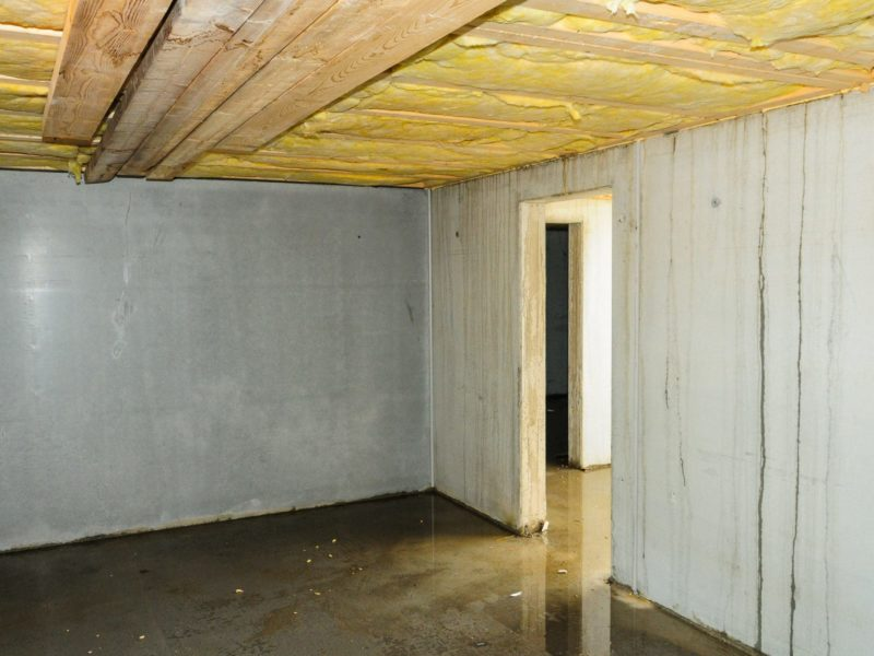 Basement Waterproofing Tips How To Fix A Wet The
