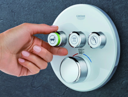 GROHE-SmartControl_with_Rapido_Smartbox-turn-dial_high_res_2