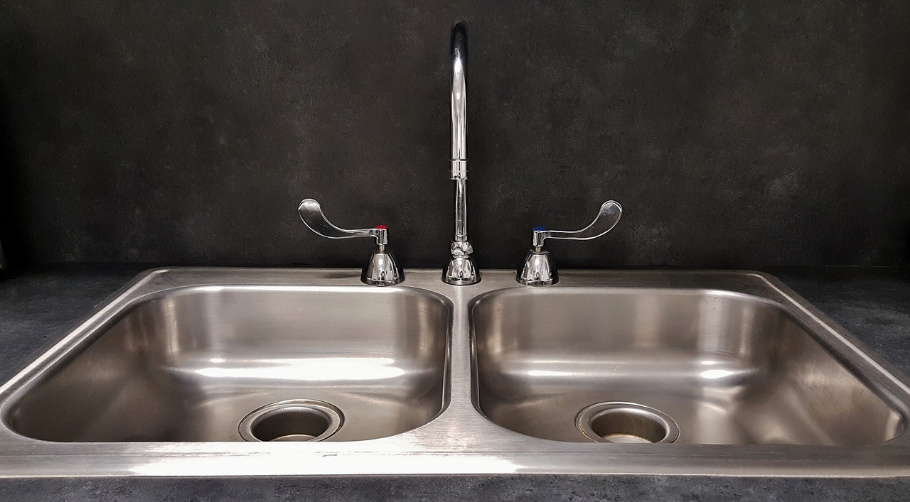 How To Fix Dirty Water After Plumbing Work
