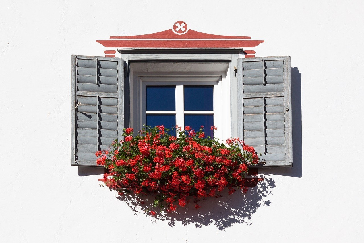 Best Exterior Shutter Projects | The Money Pit