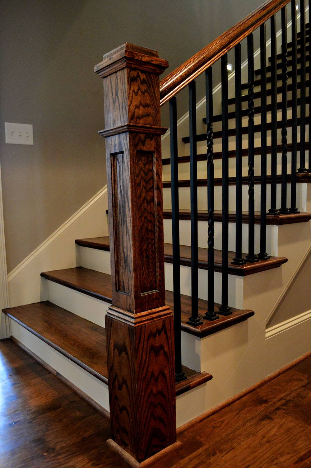5 Stunning Stairway Trends For Your Home The Money Pit