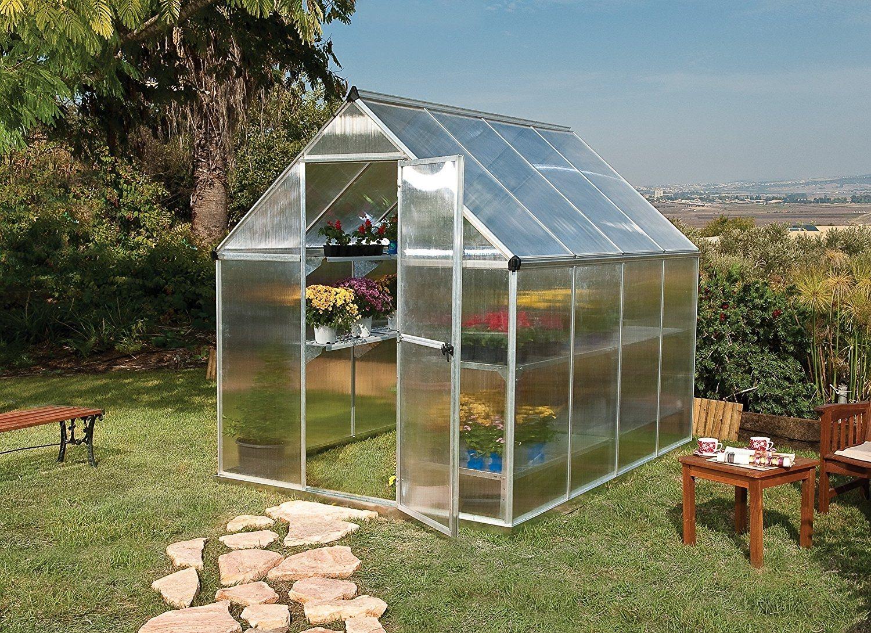 Greenhouse Imagine Having Fresh Vegetables All Year