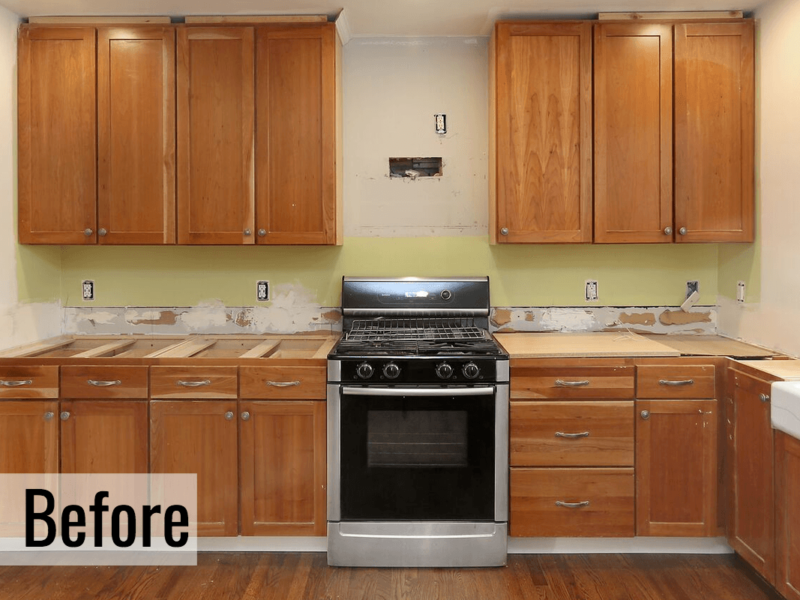 Solid Wood Kitchen Cabinet Door Will It Swell And Shrink The