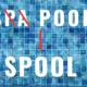 How a spa pool becomes a spool