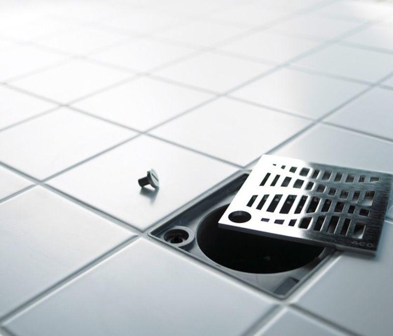 stripped bathtub drain