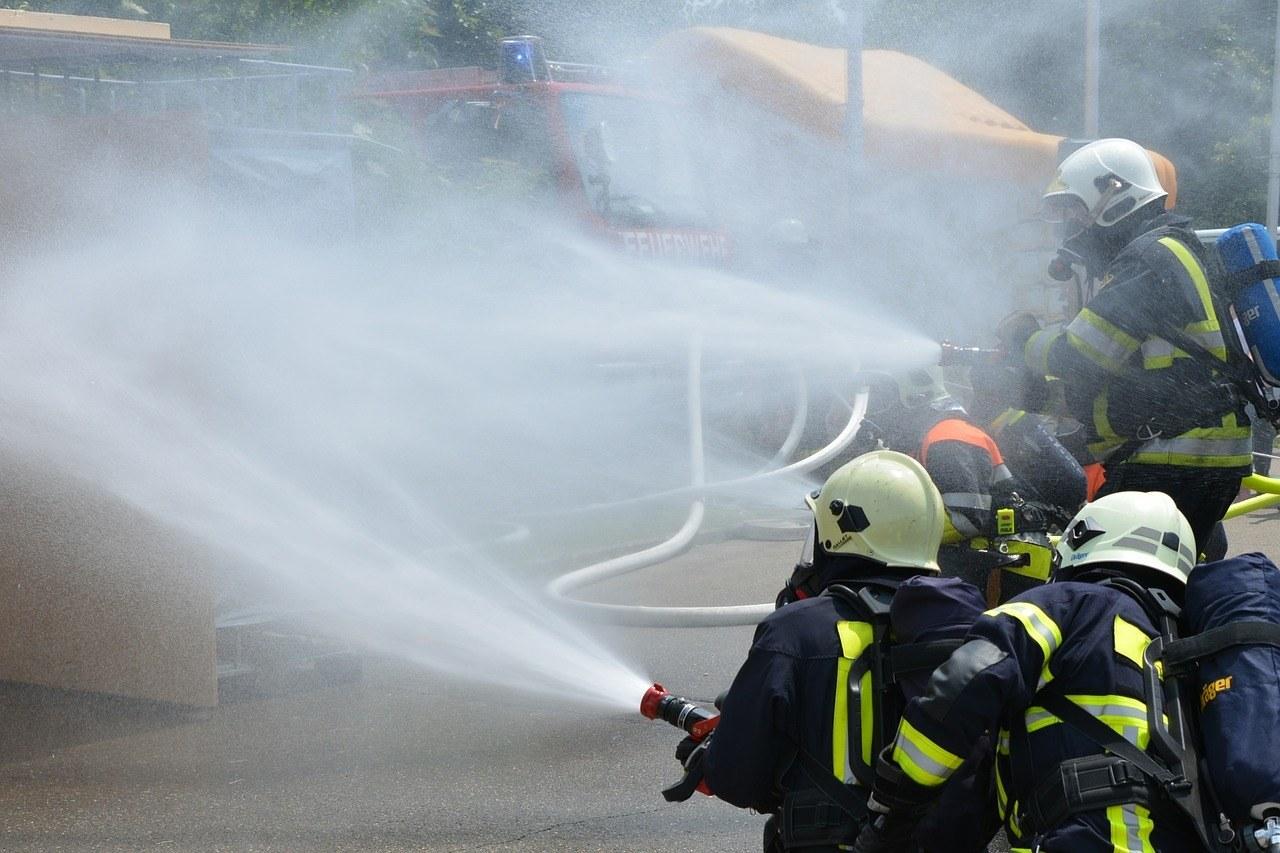 fire damage restoration, water damage