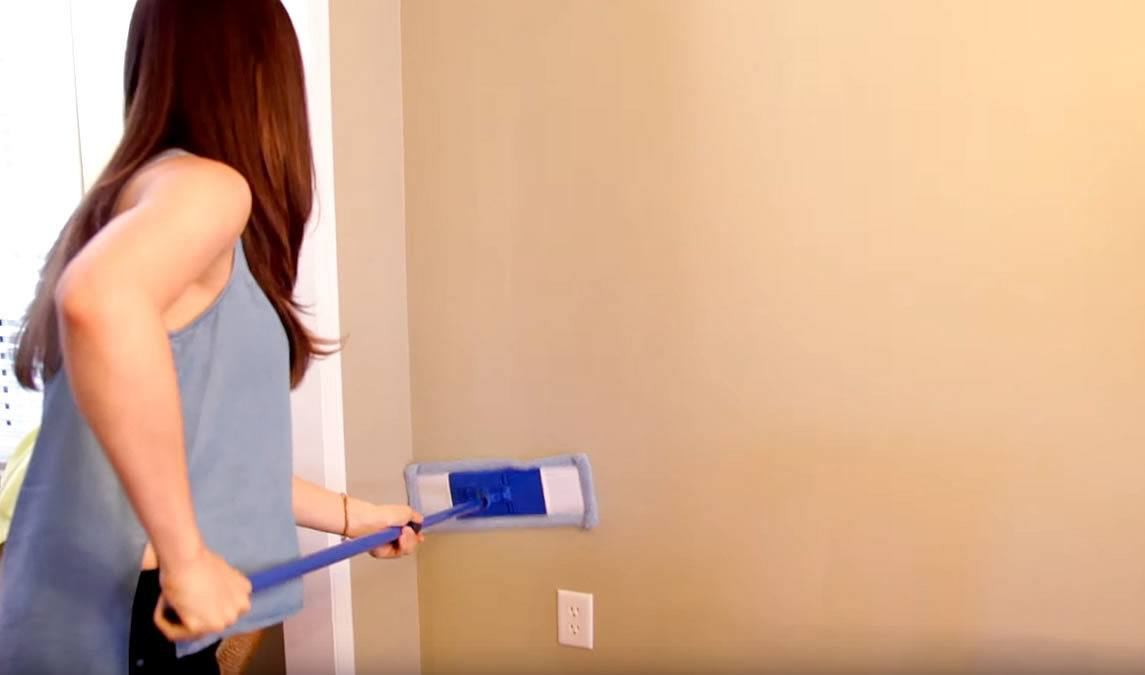 Photo Credit: http://cleanmyspace.com/how-to-clean-walls-baseboards-clean-my-space/