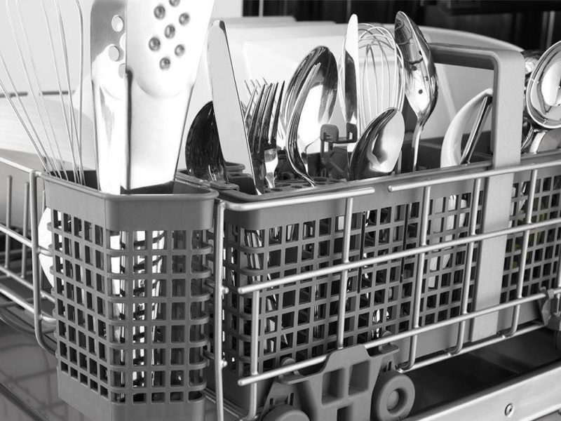 dishwasher on the blink
