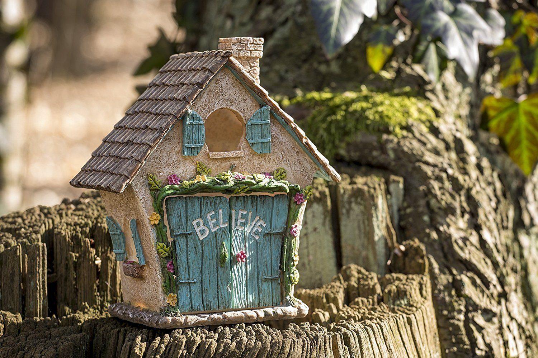 10 Fun Fairy Garden Accessories to Make Your Garden Magical | The ...
