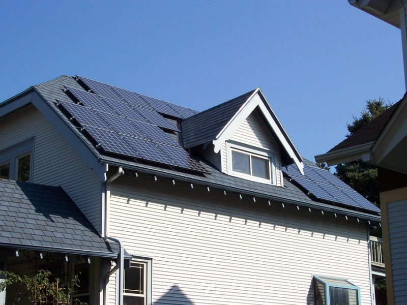 solar panels hinder firefighters from doing their job