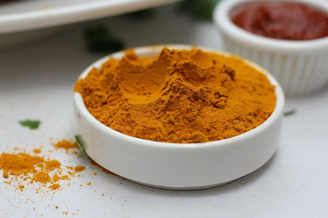 turmeric, herbal medicines