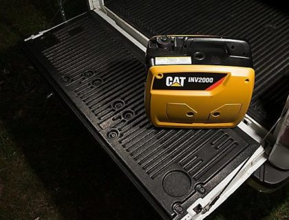 CAT INV2000 Tailgate