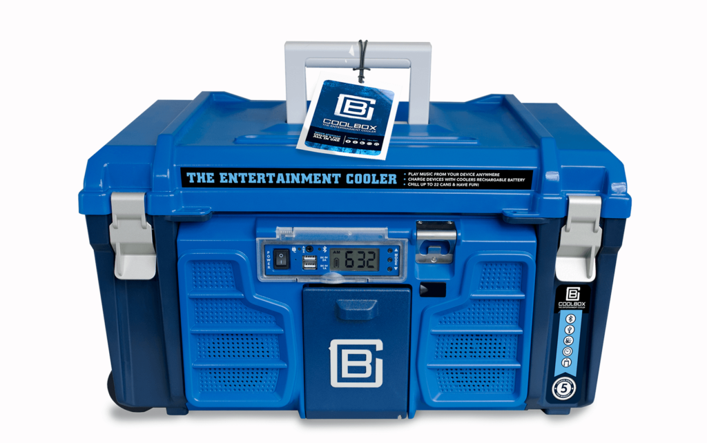 Cool Box Cooler