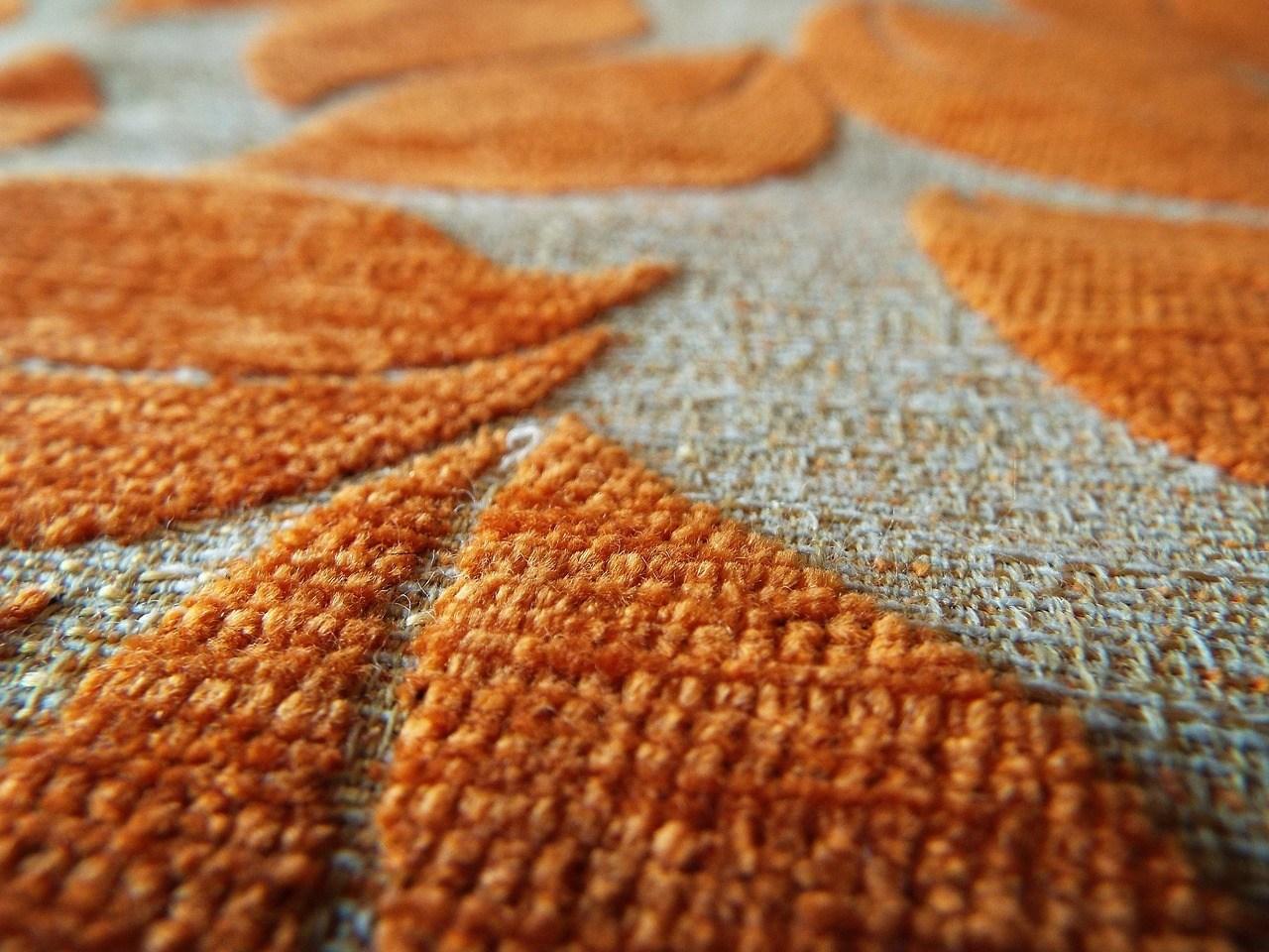 Carpet Photo Credit Frantisek Krejci Pixabay