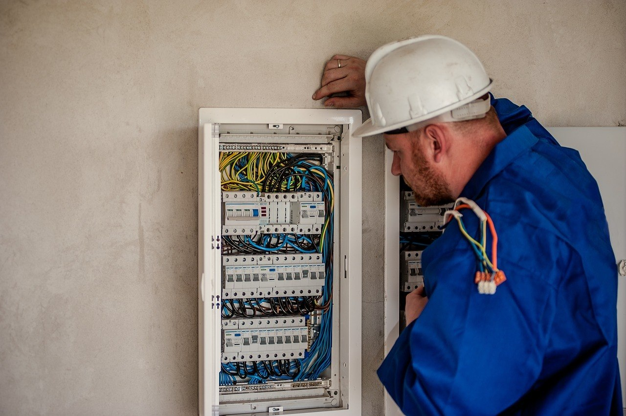 How To Upgrade Electric For Old House The Money Pit Electrical Wiring Photo Credit Jarmoluk Pixabay