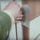 smart lock installation, easy home repairs