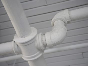 advantages of PEX piping