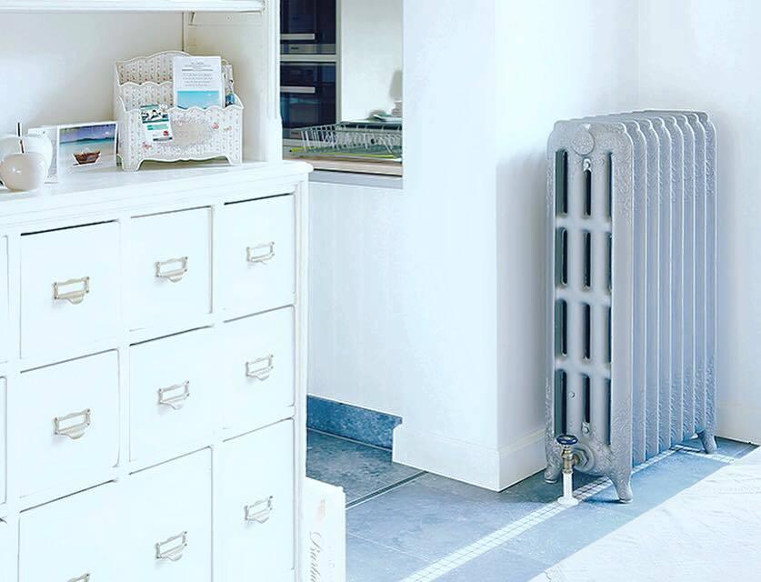 types of radiators