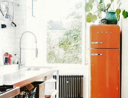 Wall Hung Cast Iron radiator
