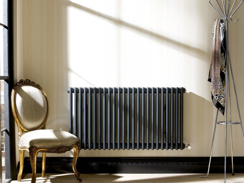 types of radiators