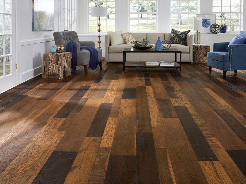 Bellawood hardwood floor