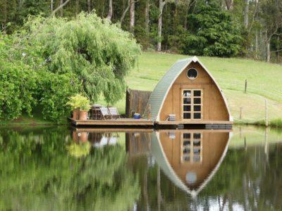tiny house, mini house design