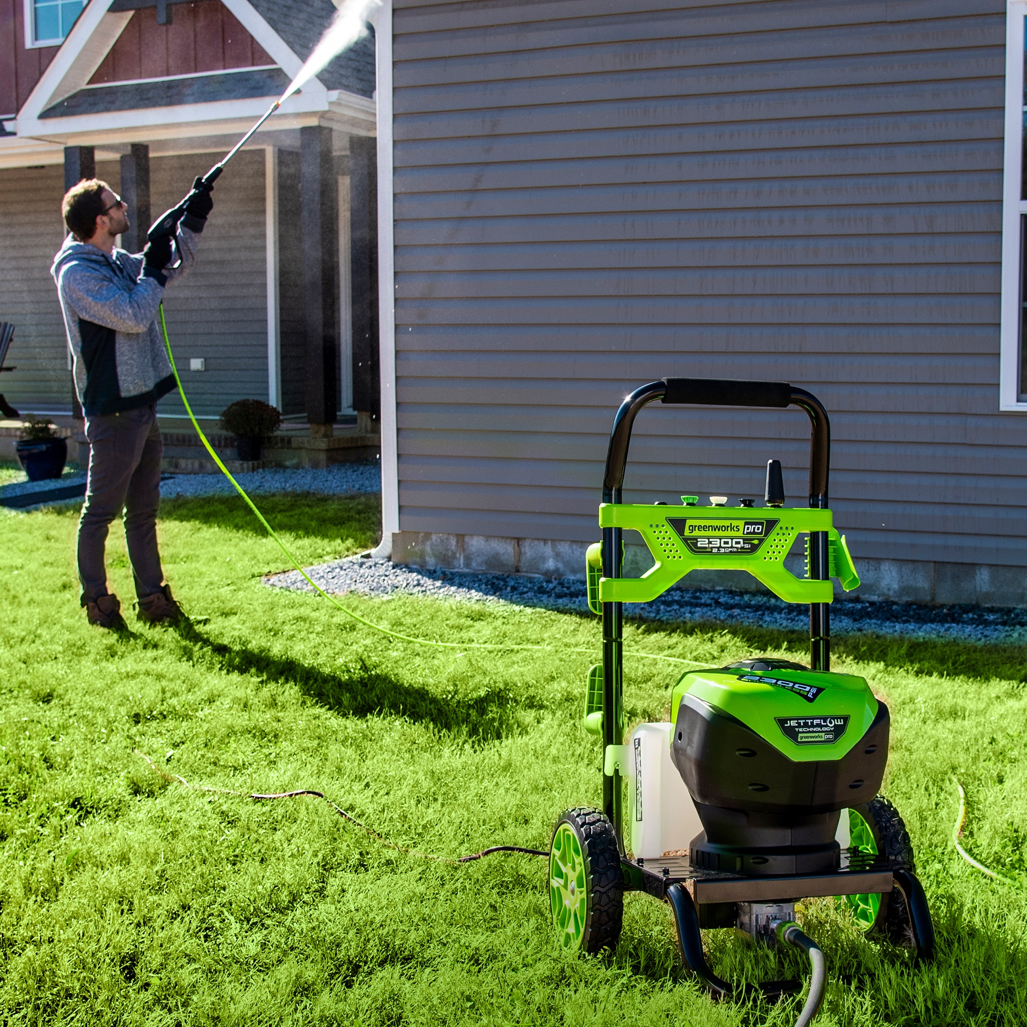 Official Rules for THE MONEY PIT® Green Your Home with Greenworks