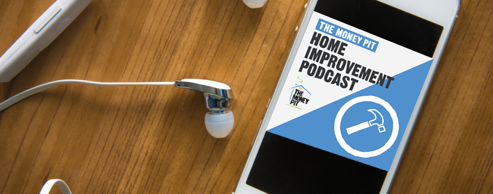 The Money Pit Podcast Subscriptions Options